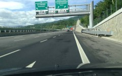 Autostrada A1: chiusa per due notti consecutive (il 5 e il 6 dicembre) da Rioveggio all'allacciamento con la A1 Direttissima