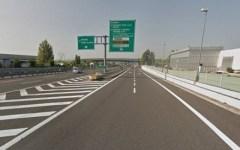 Firenze A11: allacciamento con la A1, chiusura notturna (22 - 6) il 19 dicembre