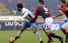 Calcio: Empoli pareggia (0-0) a Bologna e sale a quota 11 in classifica