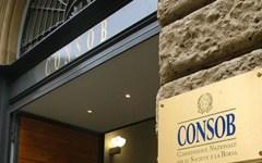 Economia: nominato da Consob l'arbitro per le controversie finanziarie