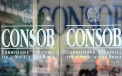 Banche: da oggi c'è l'arbitro per le controversie finanziarie. Presso la Consob, è gratuito