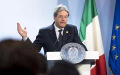 Bruxelles: debutto da premier di Gentiloni, che denuncia i fortissimi ritardi  Ue per la crisi migratoria