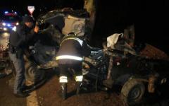 Grosseto: imprenditore 52enne muore nell'auto schiantata contro un albero