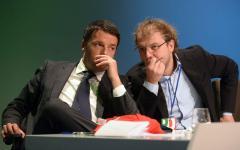 Appalti Consip: il M5s chiede informativa parlamentare urgente del Governo sul «giglio magico».