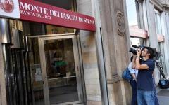 Monte paschi: entro due mesi il nuovo piano di ristrutturazione, da presentare alla Ue