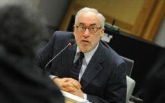Sanitopoli Abruzzo: annullata dalla Cassazione la condanna dell'ex governatore Ottaviano Del Turco