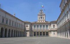 Consultazioni: Mattarella ha sentito Grasso, Boldrini e Napolitano. Da domani delegazioni politiche