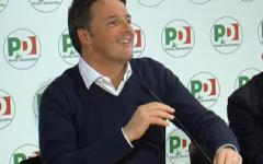 Renzi: riparto dai miei errori, per le riforme serviva più cuore e meno slide. Al Nazareno ci sarà da divertirsi