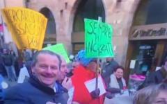 Arezzo, Banca Etruria: nuova protesta dei risparmiatori truffati