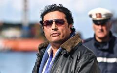 Concordia: condanna a 27 anni per Schettino, richiesta dalla procura generale alla Cassazione