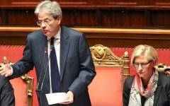 Governo: Gentiloni passa al senato con gli stessi voti (169) di Renzi. Assenti le opposizioni