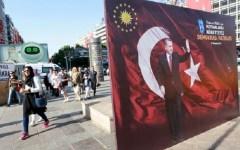 Ankara: ambasciatore russo Andrey Karlov ucciso in un attacco