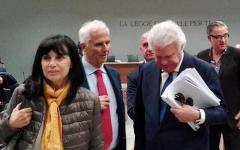 Credito Cooperativo Fiorentino: condanna a 11 anni per Verdini, la richiesta del pubblico ministero