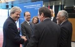 Lisbona: il vertice dei paesi Euro-Med punta a rilanciare l'Europa