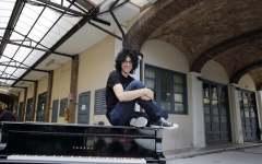Pistoia: Giovanni Allevi al Teatro Manzoni
