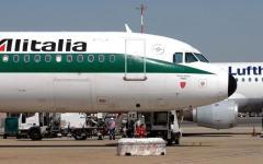 Alitalia: fallite le trattative, sciopero di 4 ore il 23 febbraio