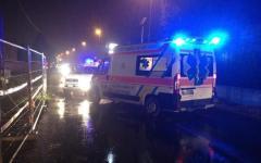 Montescudaio: muore travolto da un'auto appena uscito da un locale
