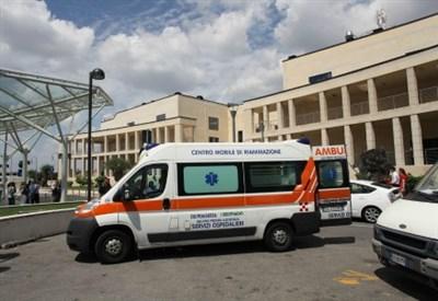 Auto su passanti: due morti a Volterra