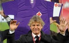 Fiorentina contro Var, Antognoni: «Tagliavento non ci ha rispettato. Il rigore c'era»