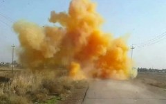 Terrorismo: l'Isis lancerà attacchi chimici di massa in Europa. L'allarme di Londra
