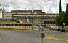 Firenze: dimesso dall'ospedale l'artificiere ferito