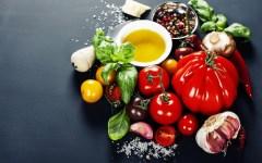 Salute: la dieta mediterranea rallenta l'invecchiamento e protegge il cervello