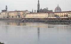 Meteo, Firenze: picco di gelo (-5°) domani 11 gennaio. Lanciato il codice Blu