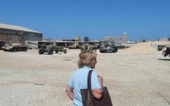 Napoli: traffico internazionale, armi ed elicotteri a Iran e Libia, 4 fermi