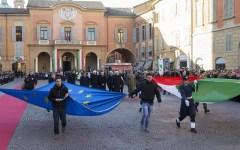Reggio Emilia: i 220 anni del tricolore celebrati dal Capo dello Stato