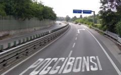 Autopalio: lavori e restringimenti di carreggiata a San Casciano e Pobbibonsi dal 9 gennaio