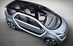 Auto: Fca presenta Portal, vettura elettrica semiautonoma per i millennials