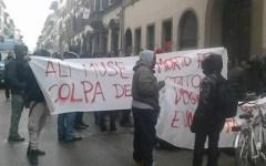 Rogo Sesto Fiorentino: i migranti occupano Palazzo Strozzi. Disagi per la mostra di Ai Weiwei