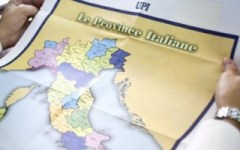 Province: scampate all'abolizione battono cassa per la gestione dei servizi