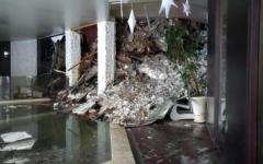 Rigopiano, protezione civile: 6 vittime accertate e 23 dispersi. Le operazioni proseguono