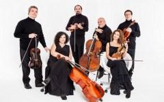 Firenze: al Museo dell'Opera del Duomo suona il Sestetto Stradivari