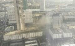 Terrorismo, Smirne: autobomba al Tribunale, 4 morti fra i quali due terroristi e 11 feriti