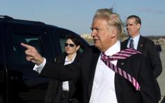Trump: limiti all'immigrazione e potenziamento dell'esercito. L'America non dimentica l'11 settembre 2001