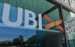 Ubi Banca: oggi 17 gennaio via libera di bankitalia all'acquisto delle tre good bank