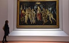 Musei: la Toscana è terza per numero di visitatori, oltre 6 milioni nel 2016. Dopo Lazio e Campania