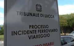 Viareggio: il 31 gennaio la sentenza del processo sul disastro ferroviario