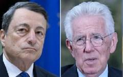 Roma: due arresti per cyberspionaggio di politici e big dell'economia. Fra gli spiati anche Renzi, Monti e Draghi