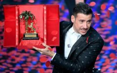 Sanremo 2017: Francesco Gabbani, il segreto di Occidentali's Karma (Video)