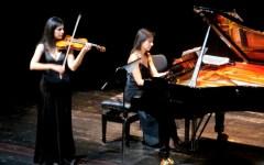 Firenze: al Museo dell'Opera del Duomo si esibisce il Duo Gazzana