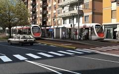 Firenze, tramvie: sopralluogo e battibecco Sindaco - Presidente Tram Spa per i ritardi del cantiere della linea 2