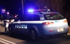 Pistoia: evaso bloccato su una Mercedes rubata. Si era fermato in corsia d'emergenza sulla A11 per dormire