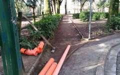 Firenze: situazione di pericolo alle Scuole di Via G. da Montorsoli. Richiesta intervento del comune