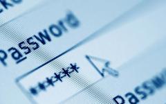 Internet: l'incubo delle password, Facebook corre in aiuto dei suoi utenti