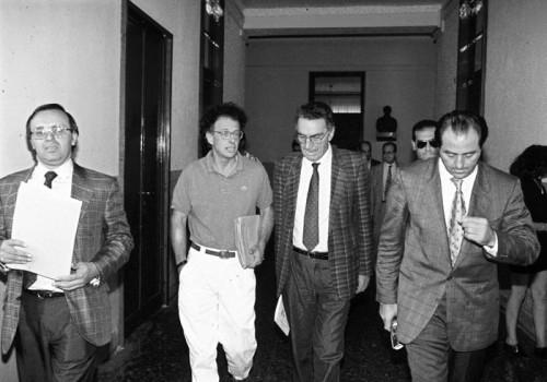 Mani Pulite, 25 anni dopo
