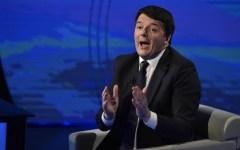 Pd, Renzi: «La scissione l'ha voluta D'Alema. Le elezioni? Nel 2018, deciderà Gentiloni»