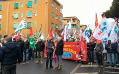Piombino, Aferpi: situazione di stallo, stasera Assemblea dei dipendenti del gruppo siderurgico